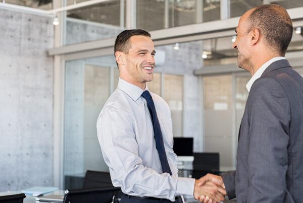 Cómo generar confianza en una pyme para conseguir clientes