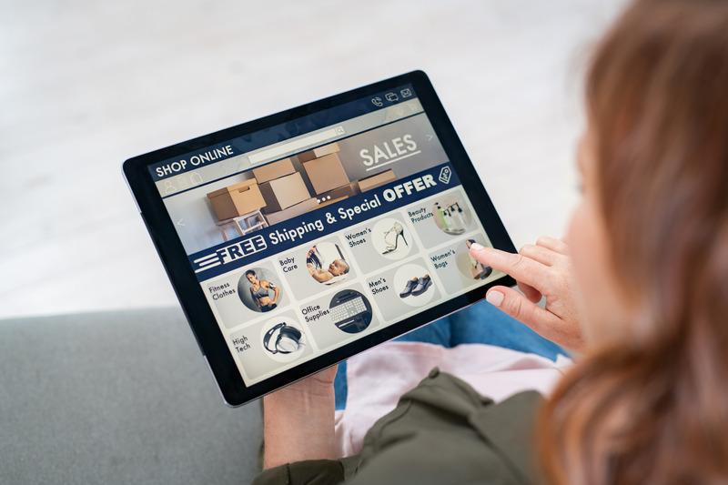 Las personas visitan mi tienda online pero no me compran. ¿Por qué mi tienda online no vende?