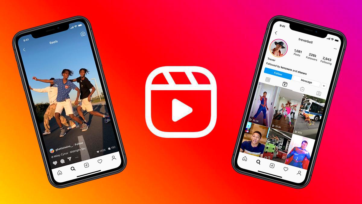 Aprende a utilizar Instagram Reels y consigue nuevos clientes para tu negocio o PYME